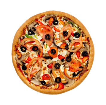 Pizza - PNG image with transparent background
