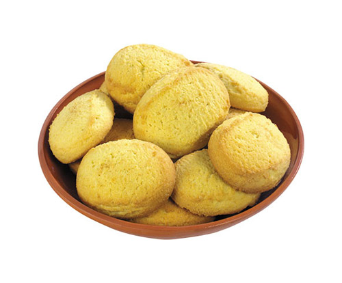 Biscuits - PNG image with transparent background