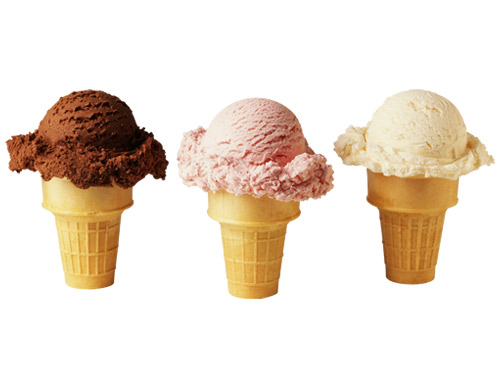 Ice Cream - PNG image with transparent background